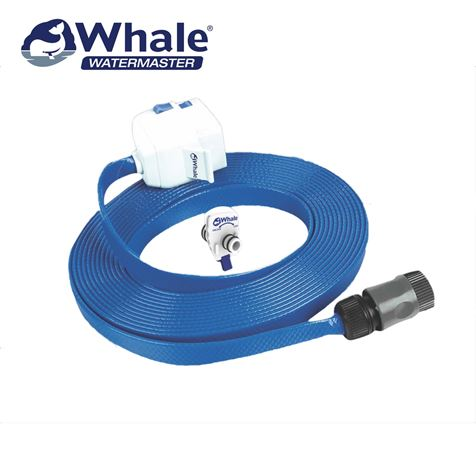 Whale Watermaster Mains Water Connection