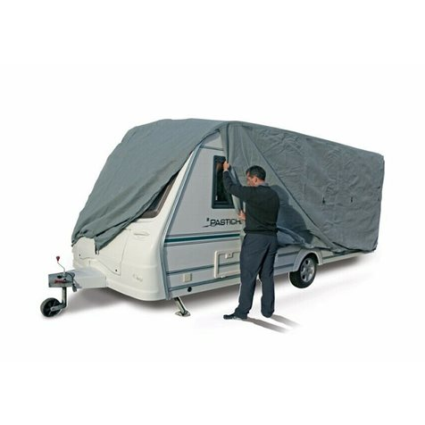additional image for Kampa Euro Caravan Cover