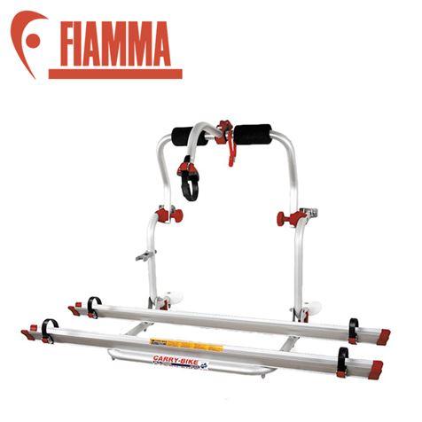 Fiamma Carry-Bike Trigano CI - Roller Team Bike Carrier