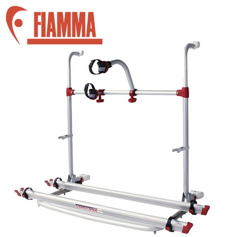 Fiamma Carry-Bike Pro Autotrail Bike Carrier