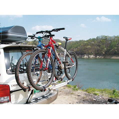 additional image for Fiamma Carry-Bike Backpack Bike Carrier