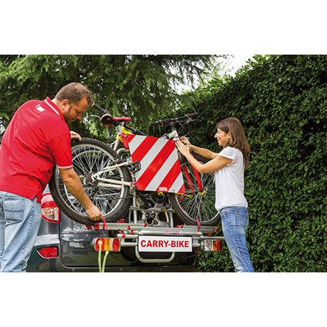 additional image for Fiamma Carry-Bike Backpack 4x4 Bike Carrier