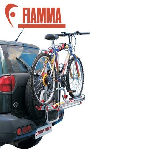 Fiamma Carry-Bike Backpack 4x4 Bike Carrier