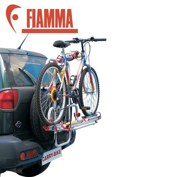 Fiamma Carry-Bike Backpack 4x4 Bike Carrier