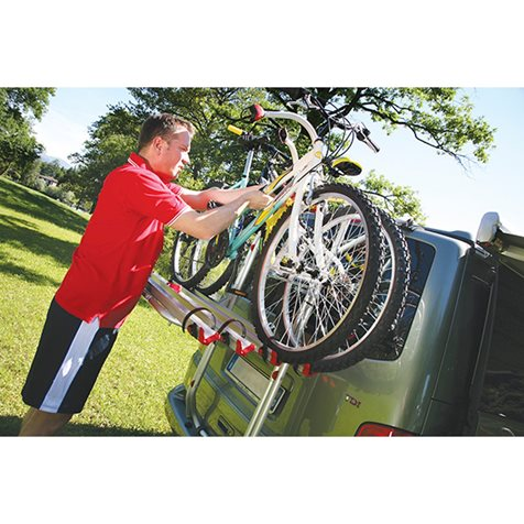 additional image for Fiamma Carry-Bike VW T5 Bike Carrier - 2019 Model