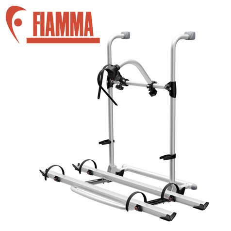 Fiamma Carry-Bike Pro Motorhome Cycle Carrier - 2019 Model
