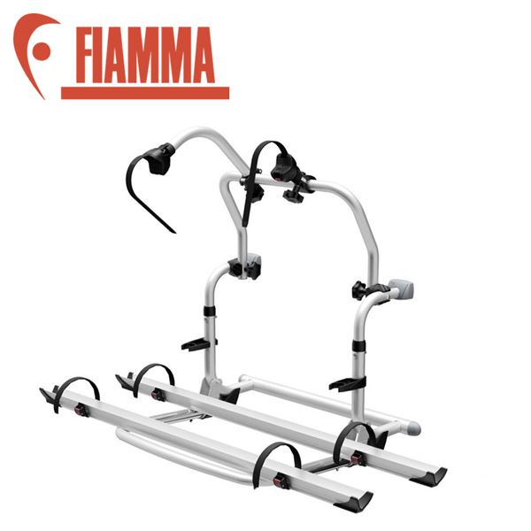 Fiamma Carry-Bike Pro C Motorhome Cycle Carrier