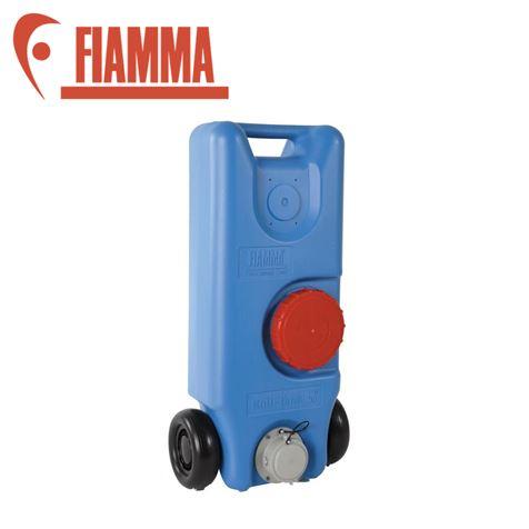 Fiamma 40 Litre Fresh Water Roll Tank