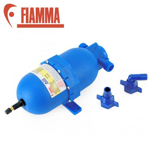 Fiamma A20 Universal Water Pump Expansion Tank