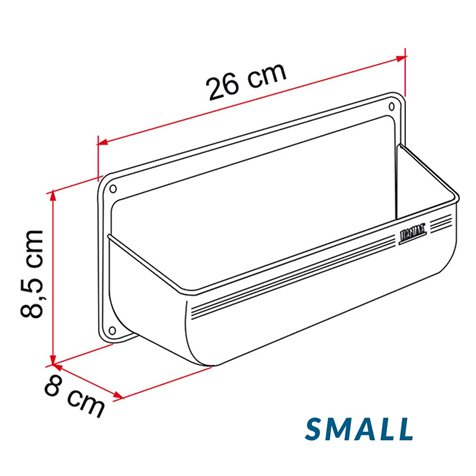 additional image for Fiamma Pocket Organiser - 3 Sizes Available