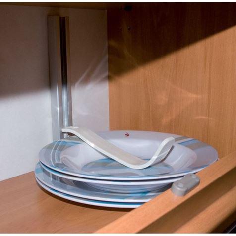 Fiamma Omni Stop - Plate & Dish Holder