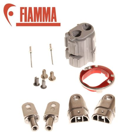 Fiamma Caravanstore 07 L/H Knuckle Kit
