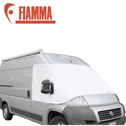 Fiamma Coverglas Xl Ducato Windscreen Cover
