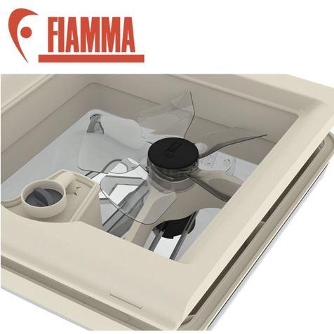 Fiamma Turbo Vent Kit 28F