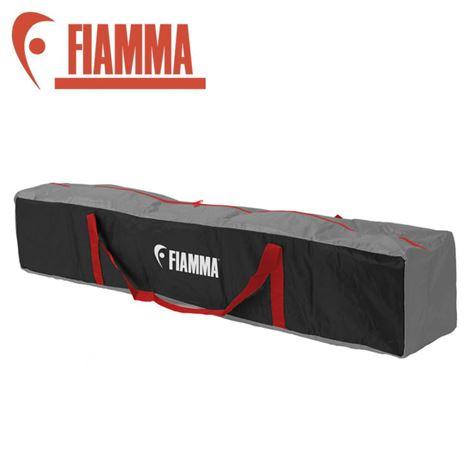 Fiamma Mega Bag Light Black, Red And Grey