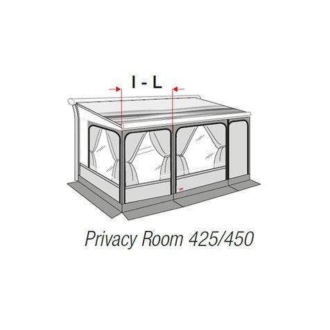 additional image for Fiamma F80s & F65L Privacy Room