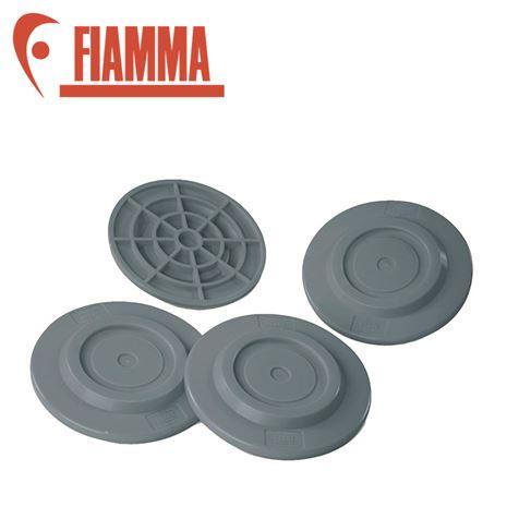 Fiamma Anti-Sink Plates