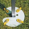 additional image for Fiamma Awning Plate and Pegs Kit