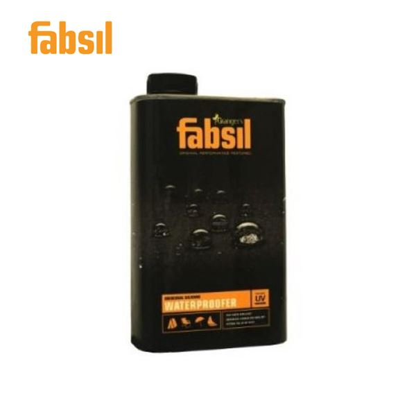 Fabsil UV Waterproofing 1 Litre