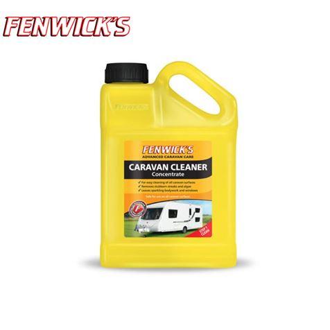 Fenwicks Caravan Cleaner 1 Litre