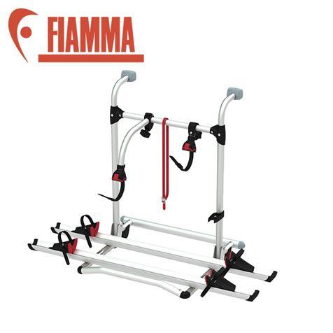 Fiamma Carry-Bike Pro E-Bike Carrier - 2019 Model