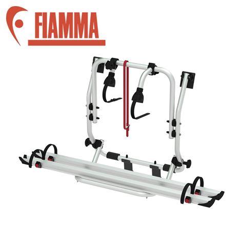 Fiamma Carry-Bike VW T2 Bike Carrier - 2020 Model