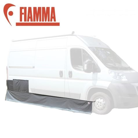 Fiamma Ducato Skirting