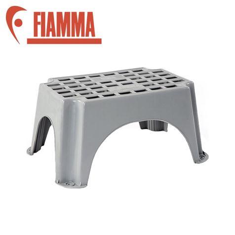 Fiamma Grey Caravan Step