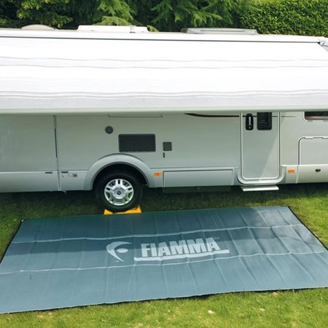 additional image for Fiamma Awning Patio Mat - Range Of Sizes Available