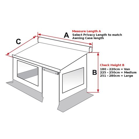 additional image for Fiamma F45 Privacy Room