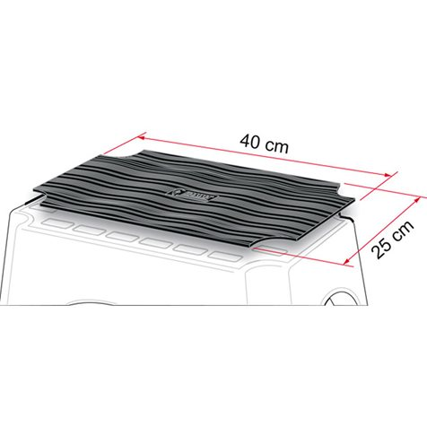 additional image for Fiamma Step Mat