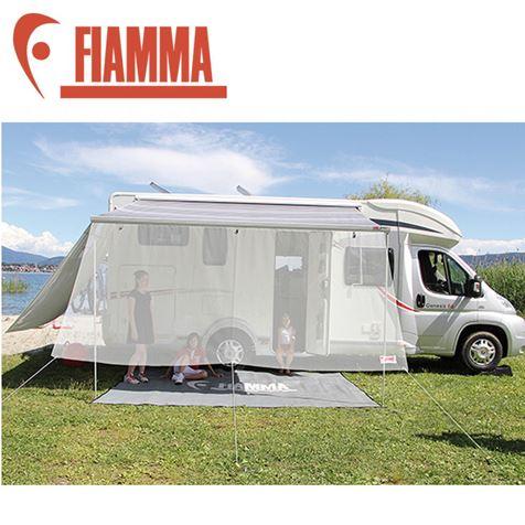 Fiamma Sun View XL Front Panel Blocker