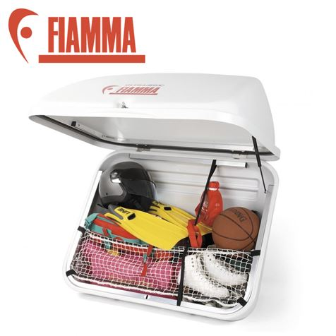 Fiamma Ultra-Box For Carry Bike - Available in 3 Sizes