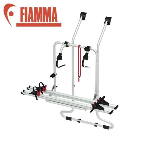 Fiamma Carry-Bike VW T4 D Bike Carrier - 2020 Model