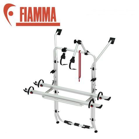Fiamma Carry-Bike VW T5 Bike Carrier - 2019 Model