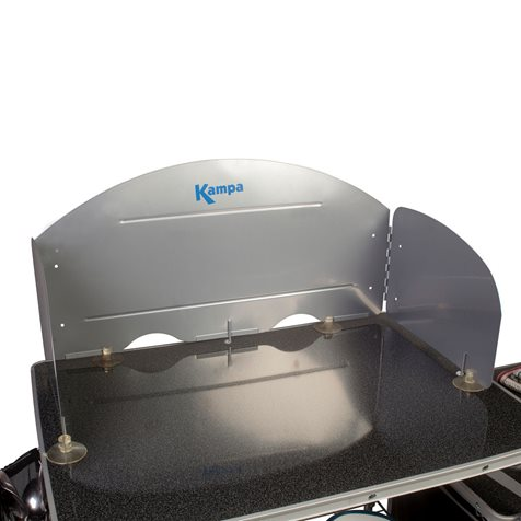 additional image for Kampa Dometic Universal Field Kitchen Windshield