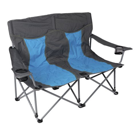 additional image for Kampa Dometic Lofa Double Chair - Range of Colours