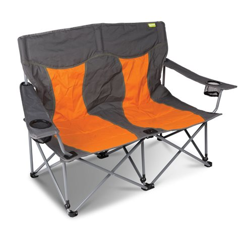 additional image for Kampa Lofa Double Chair - Range of Colours