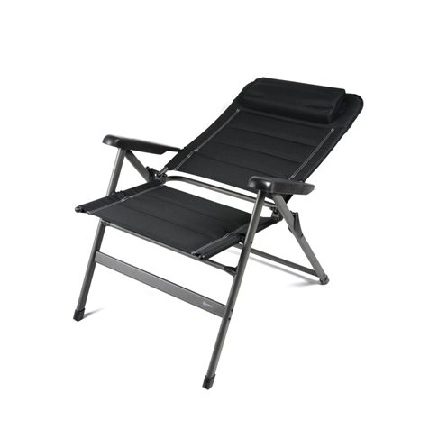 additional image for Kampa Dometic Luxury Plus Firenze Reclining Chair - 2020 Model
