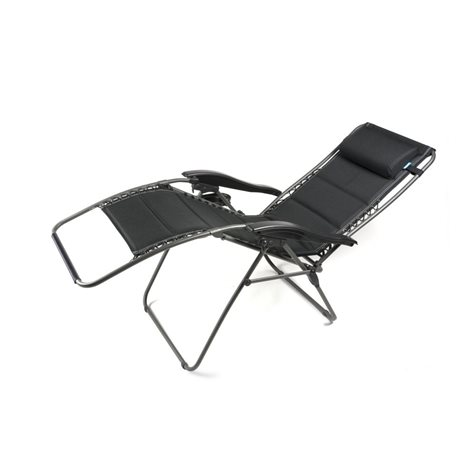additional image for Kampa Opulence Reclining Chair - Firenze