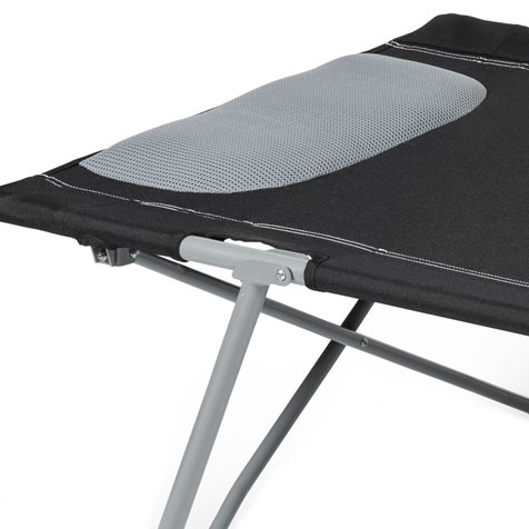 additional image for Kampa Dometic Dream XL Camp Bed With Pillow - New For 2020