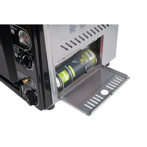 additional image for Kampa Freedom Gas Cartridge Oven