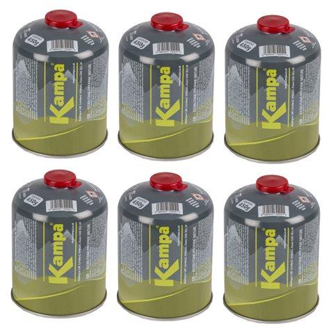 additional image for Kampa Butane Propane Gas Cartridge 450g