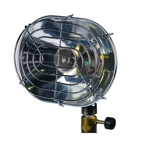 additional image for Kampa Glow 2 Double Parabolic Heater