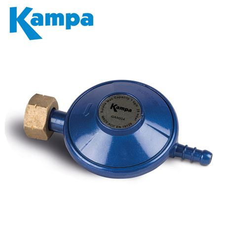 Kampa Screw On Butane Gas Regulator