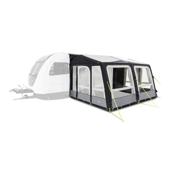 additional image for Dometic Grande AIR Pro 390 S Awning - 2021 Model
