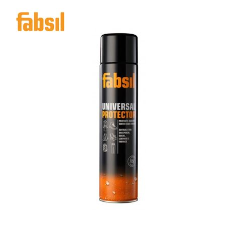 Fabsil Universal Waterproofer Protector 400ml Aerosol