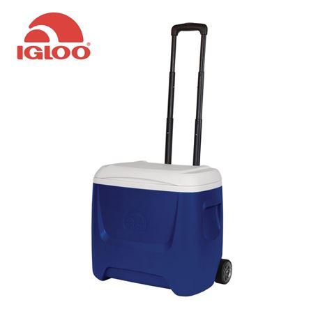 Igloo Island Breeze 26L Roller Cooler