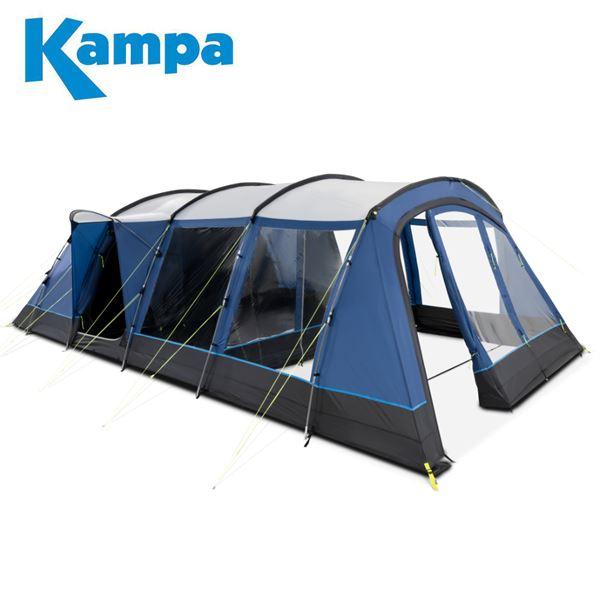 Kampa Croyde 6 Tent - 2021 Model