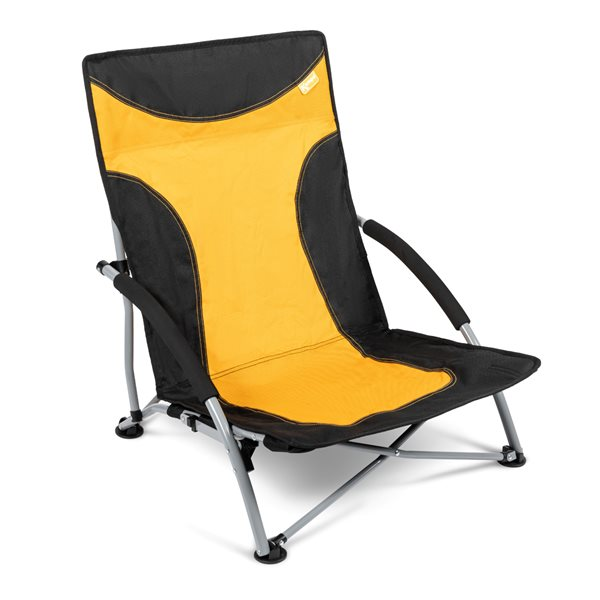 additional image for Kampa Sandy Low Chair - Range of Colours - 2021 Model